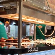 Линия раздачи Palux