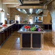 Частный дом в Тоскане